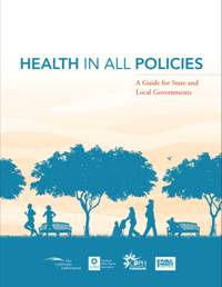 health policy guide