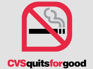 CVS quits for good