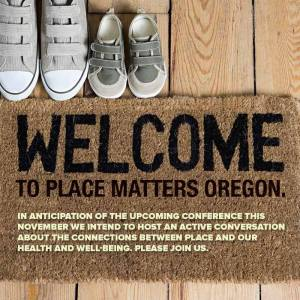 Place Matters Oregon