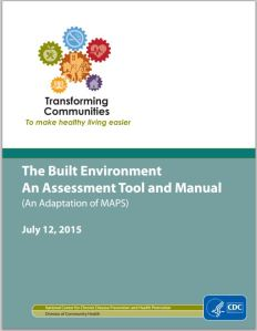 built-environment-assessment-tool